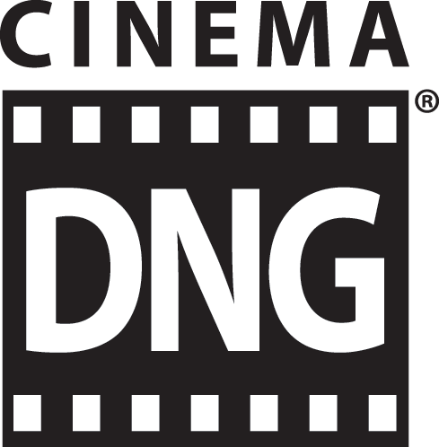 CinemaDNG Codec