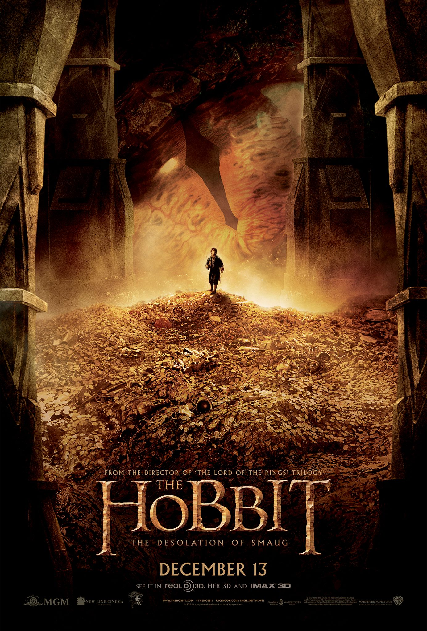 tim butt 2 productions news | <i>the hobbit: the desolation of smaug